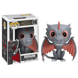 Game of Thrones Pop! Vinyl Figure Drogon - Fugitive Toys