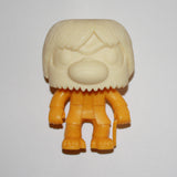 Dr. Zaius [Planet of the Apes] Proto