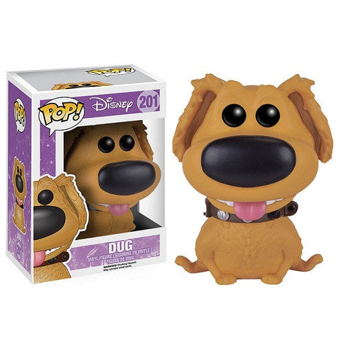 Disney Pop! Vinyl Figure Dug (Up)