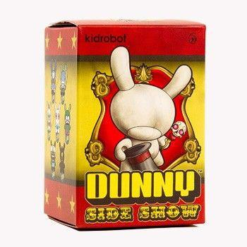 Kidrobot Dunny Series 2013 (Case of 20) - Fugitive Toys