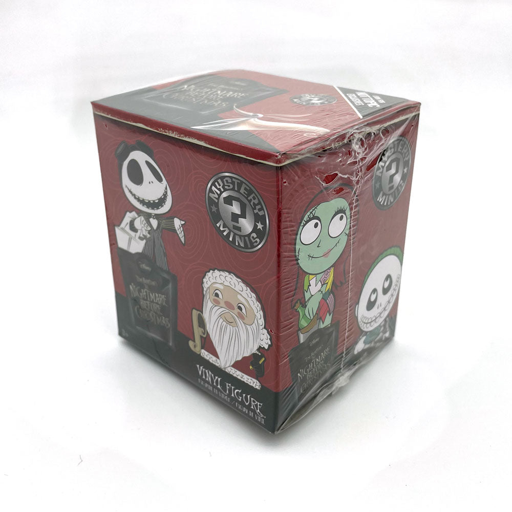 The Nightmare Before Christmas S2 Mystery Minis [Hot Topic Exclusive] (1 Blind Box)