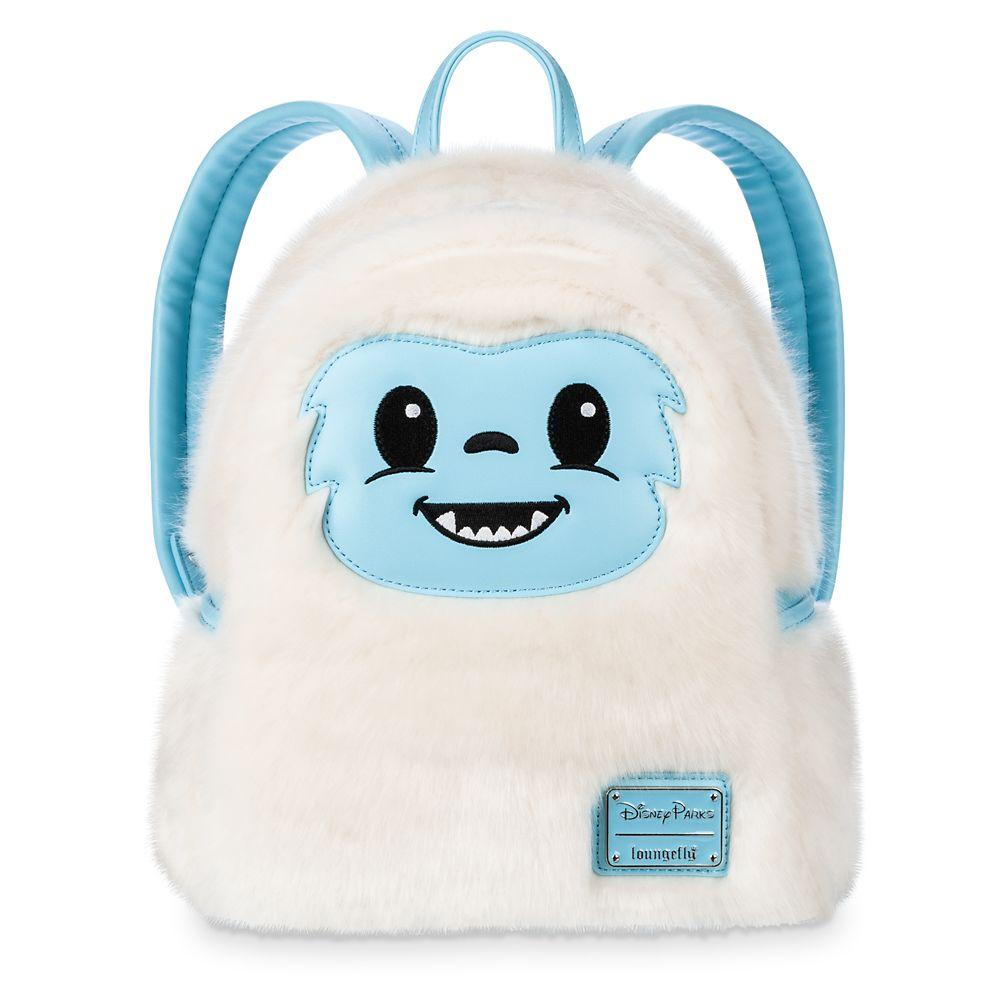 Loungefly x Disney Parks Yeti Expedition Everest Mini Backpack
