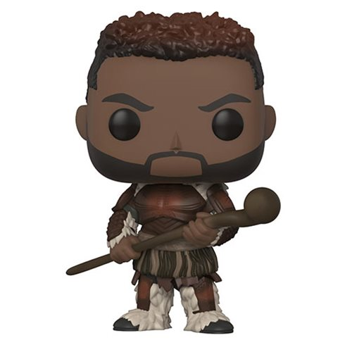 Marvel Pop! Vinyl Figure M'Baku [Black Panther]