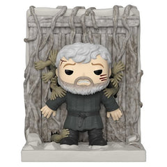 Game of Thrones Pop! Deluxe Hodor Holding the Door [88] - Fugitive Toys