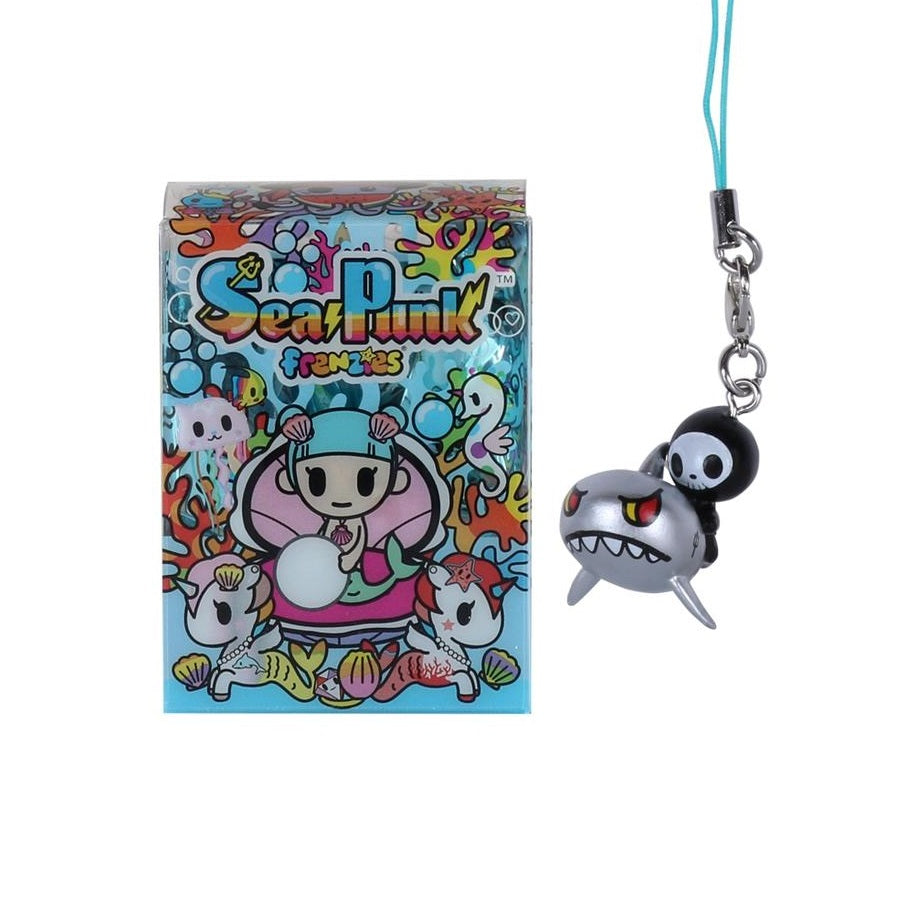 Tokidoki Sea Punk Frenzies: (1 Blind Box)
