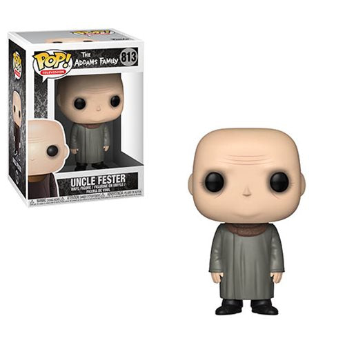 The Addams Family Pop! Vinyl Figure Uncle Fester [813]