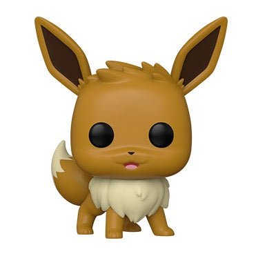 Pokemon Pop! Vinyl Figure Eevee