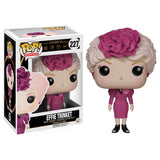 Movies Pop! Vinyl Figure Effie Trinket [The Hunger Games] - Fugitive Toys