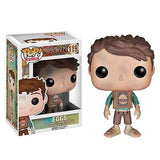 Movies Pop! Vinyl Figure Eggs [The Boxtrolls]