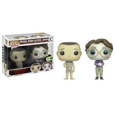 Pop Television: Stranger Things - Eleven & Barb 2-pack [ECCC Exclusive]