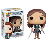 Assassin's Creed: Unity Pop! Vinyl Figure Elise