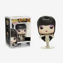 Elvira Mistress of The Dark Pop! Vinyl Figure Elvira (Mummy) [542]