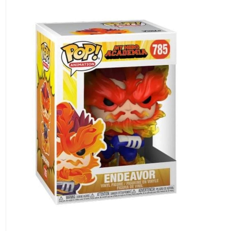 My Hero Academia Pop! Vinyl Figure Endeavor [785]
