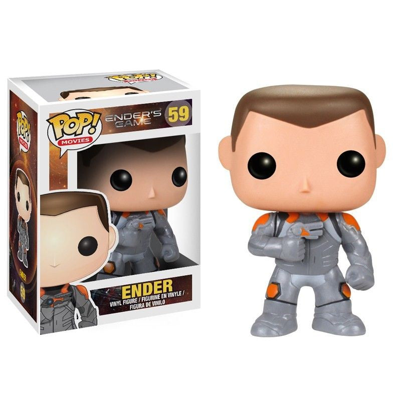 Movies Pop! Vinyl Figure Ender [Ender's Game]