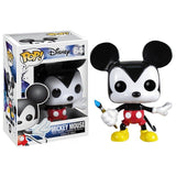 Disney Pop! Vinyl Figure Mickey Mouse [Epic Mickey]