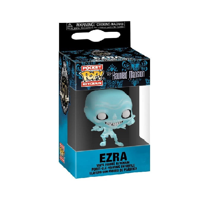 Disney Pocket Pop! Keychain Ezra - Fugitive Toys