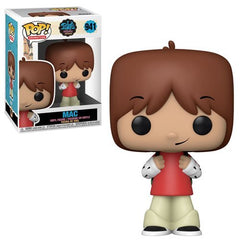 Foster's Home for Imaginary Friends Pop! Vinyl Figure Mac [941]