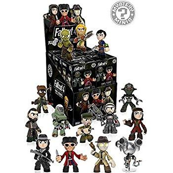 Fallout 4 Mystery Mini: (Case of 12)