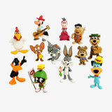 Warner Brothers Saturday Morning Cartoons Mystery Minis: (1 Blind Box) - Fugitive Toys