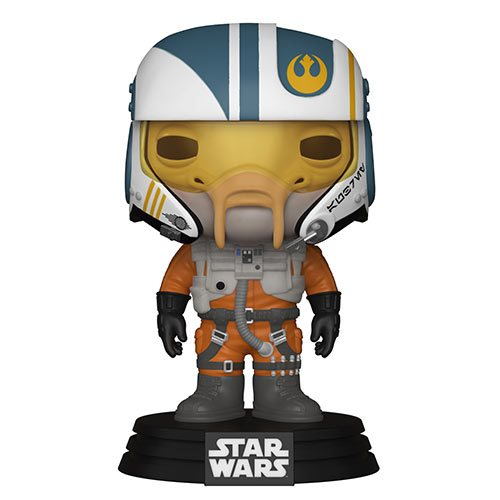 Star Wars Pop! Vinyl Bobblehead C'ai Threnalli [The Last Jedi]