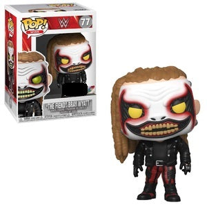 WWE Pop! Vinyl Figure The Fiend Bray Wyatt [77]