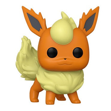 Pokemon Pop! Vinyl Figure Flareon