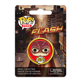 The Flash Pop! Pins The Flash - Fugitive Toys