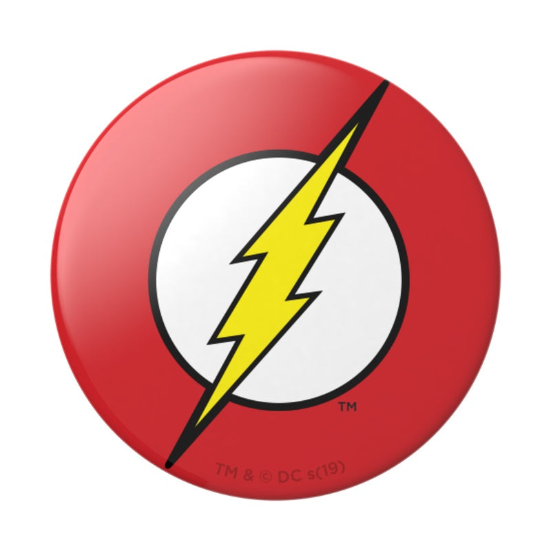 PopSockets DC Justice League: Flash Icon