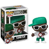 Rocks Pop! Vinyl Figure Flavor Flav [Public Enemy]