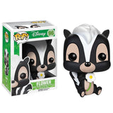 Disney Pop! Vinyl Figure Flower [Bambi] - Fugitive Toys
