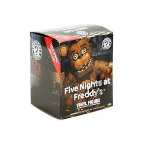 Five Nights at Freddy's [Hot Topic Exclusive] Mystery Minis: (1 Blind Box)