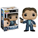 The X-Files Pop! Vinyl Figure Fox Mulder