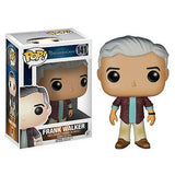 Disney Pop! Vinyl Figure Frank Walker [Tomorrowland]