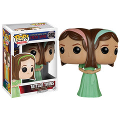 American Horror Story: Freak Show Pop! Vinyl Figure Tattler Twins - Fugitive Toys