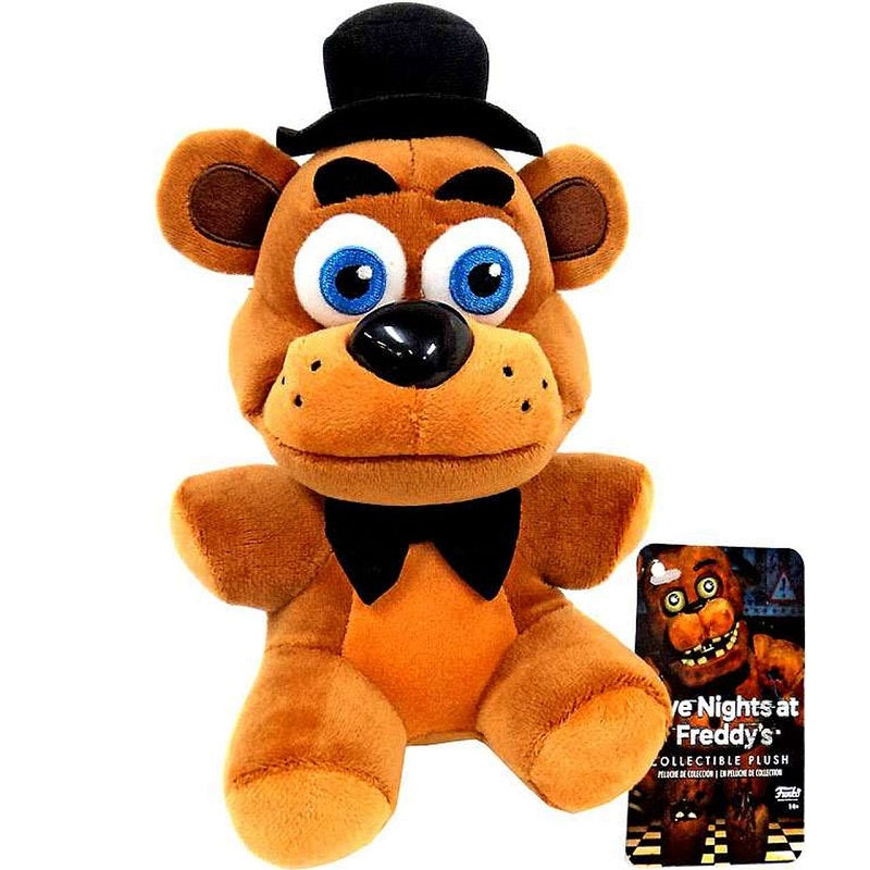 Pop! Plush Five Nights at Freddy's - Freddy
