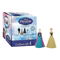 Disney Frozen Figurines: (1 Blind Pack)