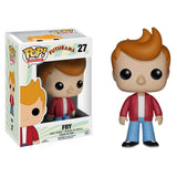 Futurama Pop! Vinyl Figure Fry