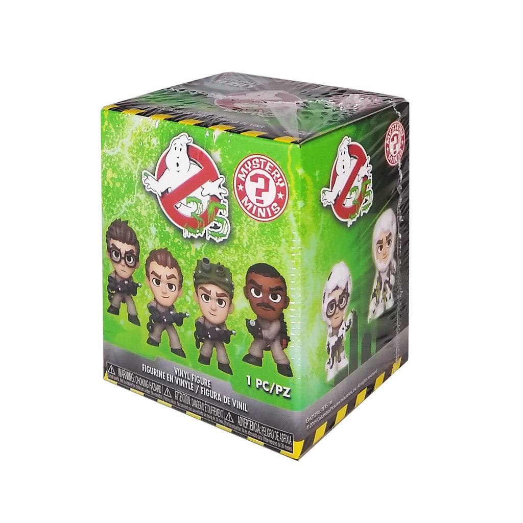 Funko Mystery Minis Ghostbusters 35th Anniversary [GameStop Exclusive] (1 Blind Box)