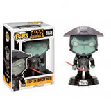 Star Wars Rebels Pop! Vinyl Figure Fifth Brother [168] - Fugitive Toys