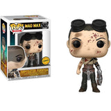 Movies Pop! Vinyl Figure Imperator Furiosa (Chase) [Mad Max: Fury Road] [507]