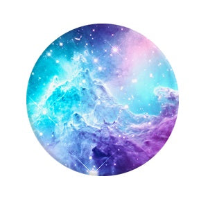 PopSockets Designs: Monkeyhead Galaxy