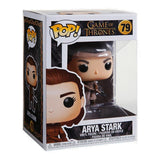 Game of Thrones Pop! Vinyl Figure Arya with Two Headed Spear [79]