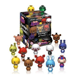 Funko Pint Size Heroes Five Nights at Freddy's [GameStop Exclusive]: (1 Blind Pack) - Fugitive Toys