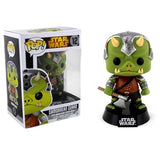 Star Wars Pop! Vinyl Figures Gamorrean Guard [Black Box] [12] - Fugitive Toys