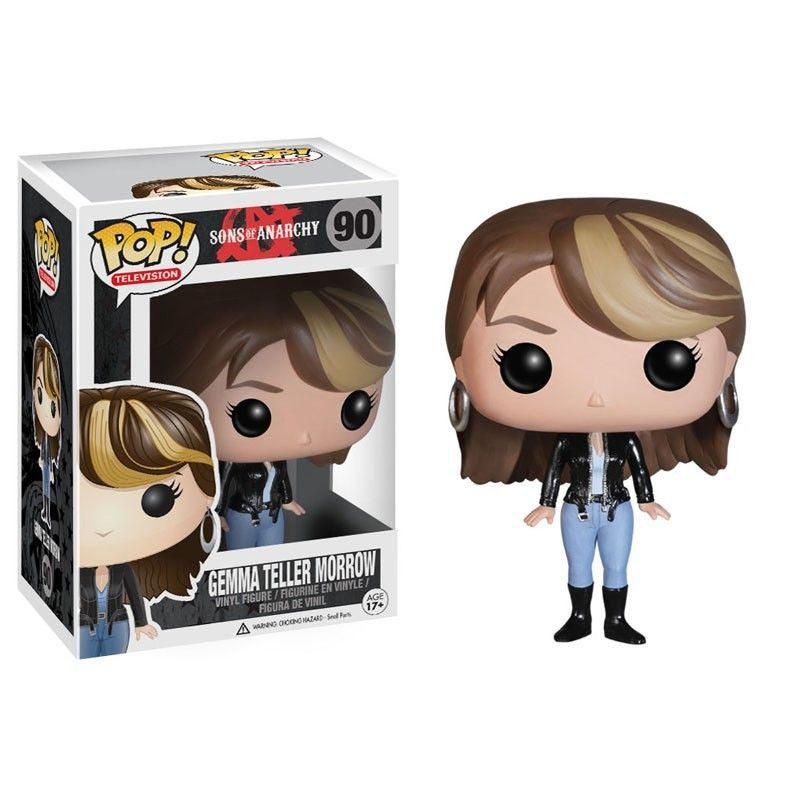 Sons of Anarchy Pop! Vinyl Figure Gemma Teller Morrow