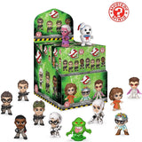 Funko Mystery Minis Ghostbusters 35th Anniversary [GameStop Exclusive] (1 Blind Box) - Fugitive Toys