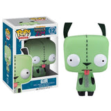 Invader Zim Pop! Vinyl Figure Gir [Exclusive]