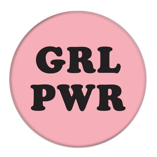 PopSockets Designs: Girl Power