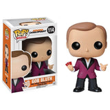 Arrested Development Pop! Vinyl Figure Gob Bluth - Fugitive Toys