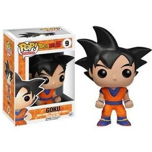 Dragon Ball Z Pop! Vinyl Figure Goku [09]